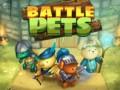 Oyunlar Battle Pets