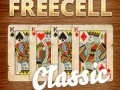 Oyunlar FreeCell Classic