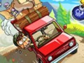 Oyunlar Hill Climb Twisted Transport