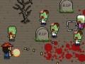 Oyunlar Lemmy vs Zombies
