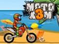 Oyunlar Мото X3M