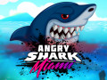 Oyunlar Angry Shark Miami