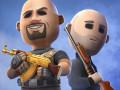 Oyunlar Battlefield Elite 3d