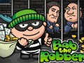 Oyunlar Bob The Robber