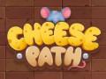 Oyunlar Cheese Path