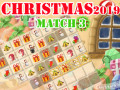 Oyunlar Christmas 2019 Match 3