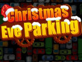 Oyunlar Christmas Eve Parking