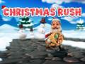 Oyunlar Christmas Rush