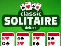 Oyunlar Classic Solitaire Deluxe