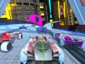 Oyunlar Cyber Cars Punk Racing