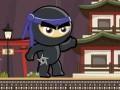 Oyunlar Dark Ninja