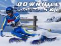 Oyunlar Downhill Ski