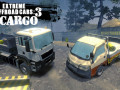 Oyunlar Extreme Offroad Cars 3: Cargo