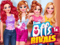 Oyunlar From BFFs To Rivals
