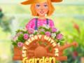 Oyunlar Get Ready With Me Garden Decoration