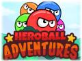 Oyunlar Heroball Adventures
