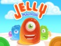 Oyunlar Jelly Madness