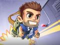 Oyunlar Jetpack Joyride