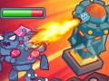 Oyunlar King Rugni Tower Defense