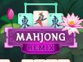Oyunlar Mahjong Remix