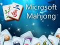 Oyunlar Microsoft Mahjong
