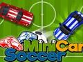 Oyunlar Minicars Soccer