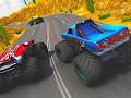 Oyunlar Monster Truck Extreme Racing