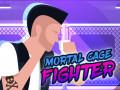 Oyunlar Mortal Cage Fighter