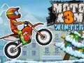 Oyunlar Moto X3M 4 Winter