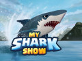 Oyunlar My Shark Show