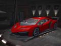 Oyunlar Parking Fury 3D: Night Thief