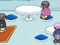 Oyunlar Penguin Diner