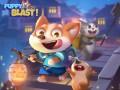 Oyunlar Puppy Blast