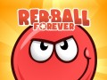 Oyunlar Red Ball Forever