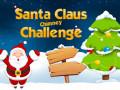Oyunlar Santa Chimney Challenge