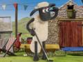 Oyunlar Shaun The Sheep Baahmy Golf