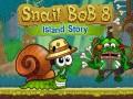 Oyunlar Snail Bob 8