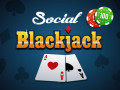 Oyunlar Social Blackjack