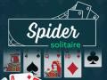 Oyunlar Spider Solitaire