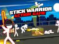 Oyunlar Stick Warrior Action Game
