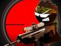 Oyunlar Stickman Sniper 3