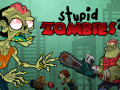 Oyunlar Stupid Zombies 2