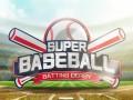 Oyunlar Super Baseball
