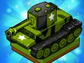 Oyunlar Super Tank War