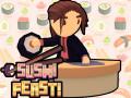 Oyunlar Sushi Feast!