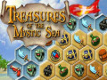 Oyunlar Treasures of the Mystic Sea