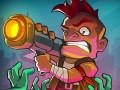 Oyunlar Zombie Idle Defense Online