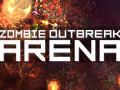 Oyunlar Zombie Outbreak Arena